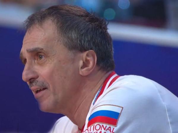 Вопросы главному тренеру сборной Москвы Дмитрию Котвицкому о методике подготовки к соревнованиям