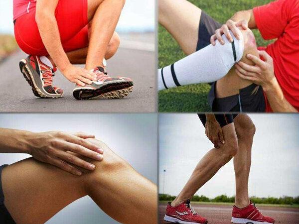 Основные причины возникновения травм при занятиях спортом